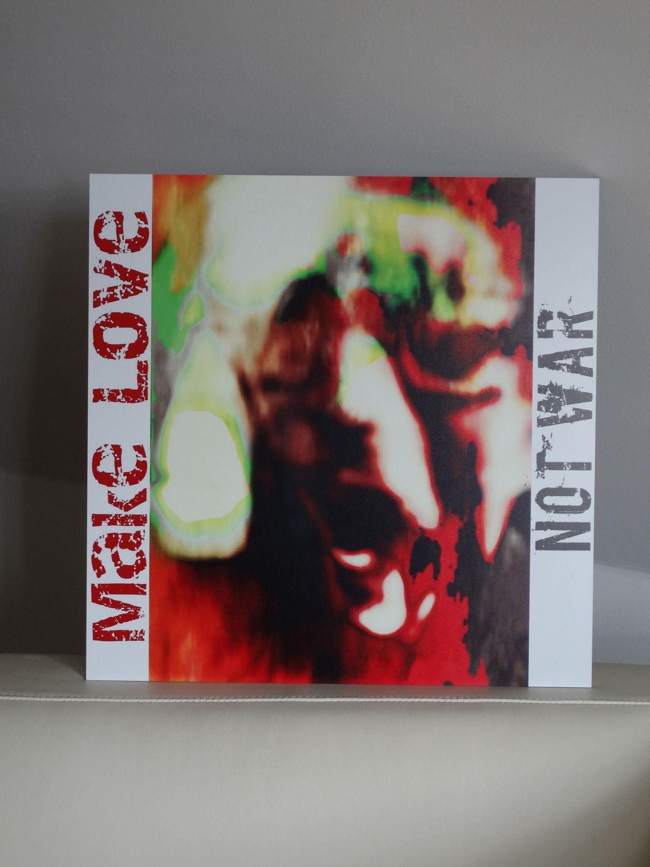 One Person Indoors  People Art Myhometown Leer (Ostfriesland) ArtWork EyeEm Team EyeEm The Week On Eyem The Week Of Eyeem Urban Exploration Taking Photos Make Love Not War