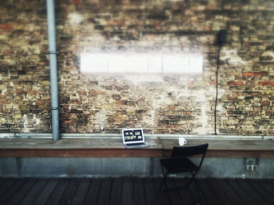 Beautiful stock photos of office, Berlin, Brick Wall, Chair, Coffee Cup