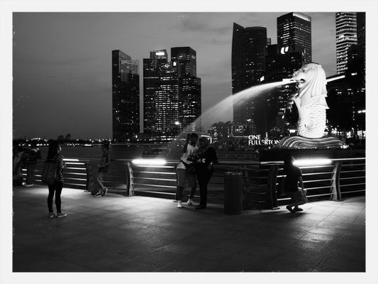 streetphotography in Singapore by ramon_loo