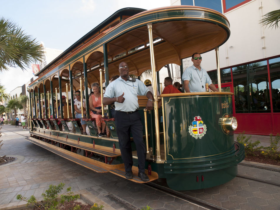 Aruba is a constituent country of the Kingdom of the Netherlands in the southern Caribbean Sea, located about west of the main part of the Lesser Antilles and north of the coast of Venezuela. Aruba Aruba Tram Caribbean Caribbean Sea Local Transportation Oranjestad Tram Travel