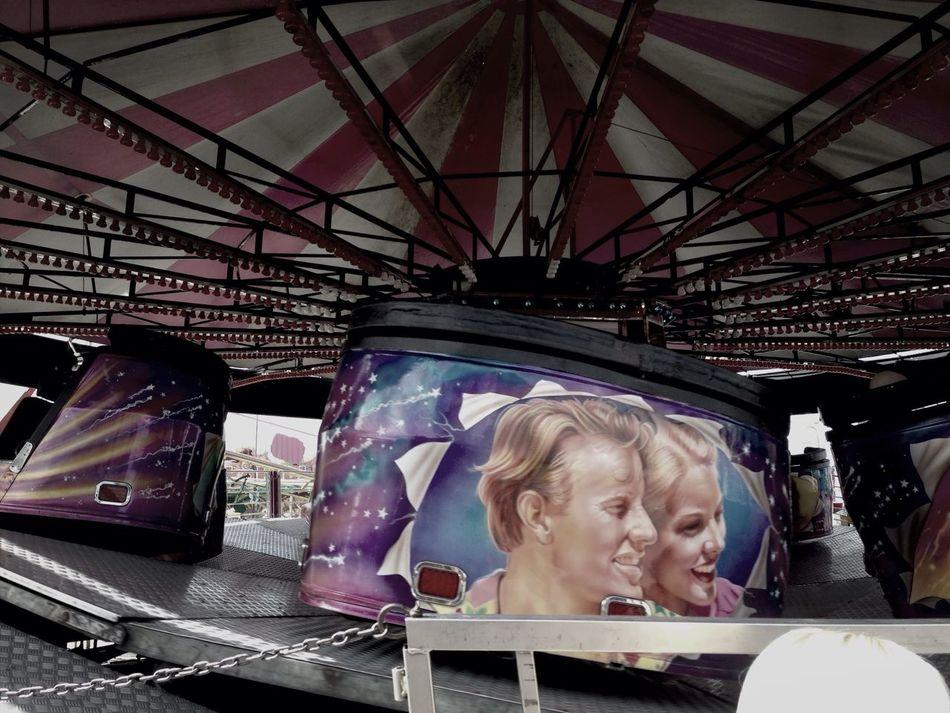 Themepark, Faded