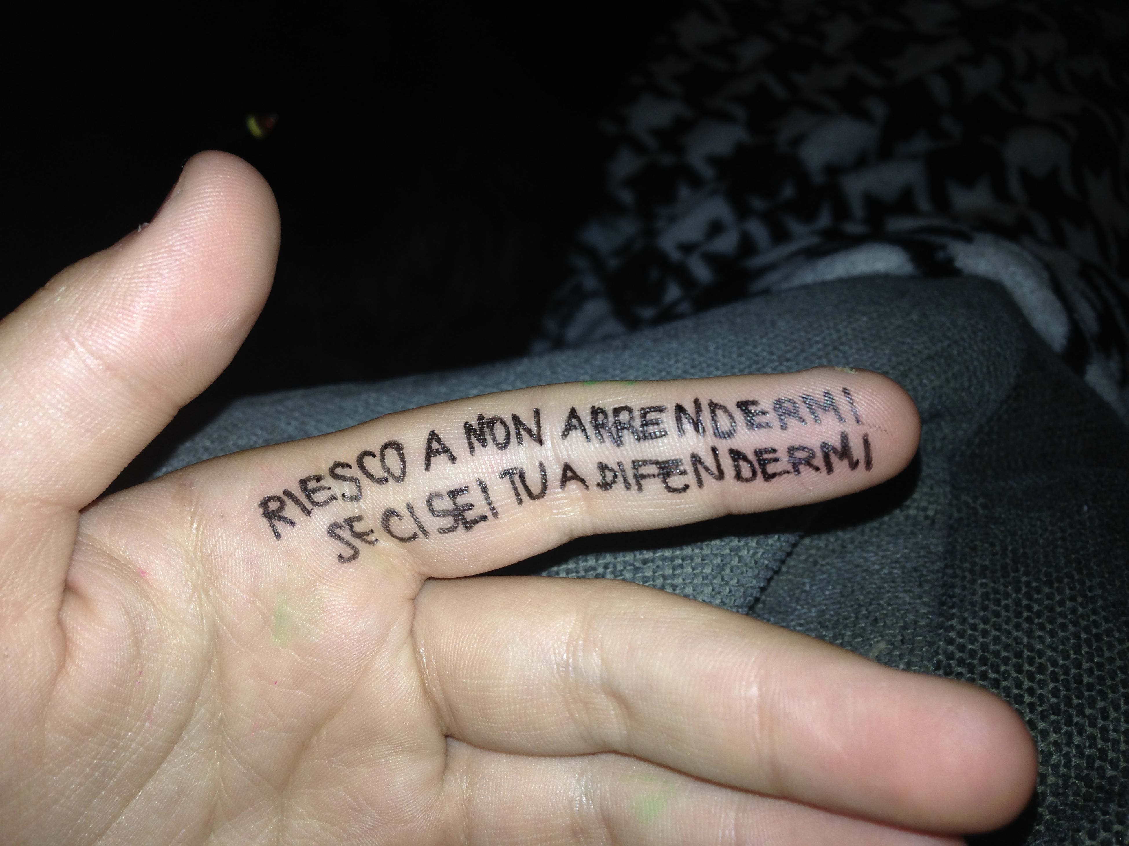 person, text, western script, communication, part of, human finger, cropped, close-up, indoors, holding, lifestyles, unrecognizable person, non-western script, men, handwriting, love