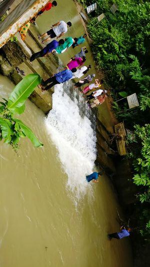 BeautifulBANGLADESH Madhabkunda, Moulavibazar Sylhet Waterfall