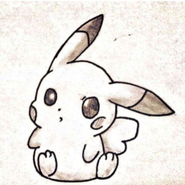 Pikachu Pika Cute Pokémon ♥ animie japan manga comic pokeball