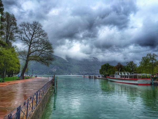 Annecy, France Lac D'Annecy Annecy France Lac Lake Nature EyeEm EyeEm Nature Lover IPhoneography Mobilephotography IPhone IPhone Photography
