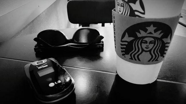 Morning Rituals Coffee Break Humpday