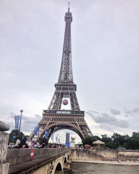 Capital Cities  City Life Eurocup2016 Famous Place International Landmark Monument Paris Travel Destinations