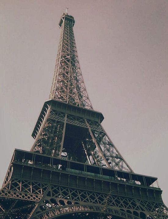 Paris is always a good idea - Audrey Hepburn First Eyeem Photo
