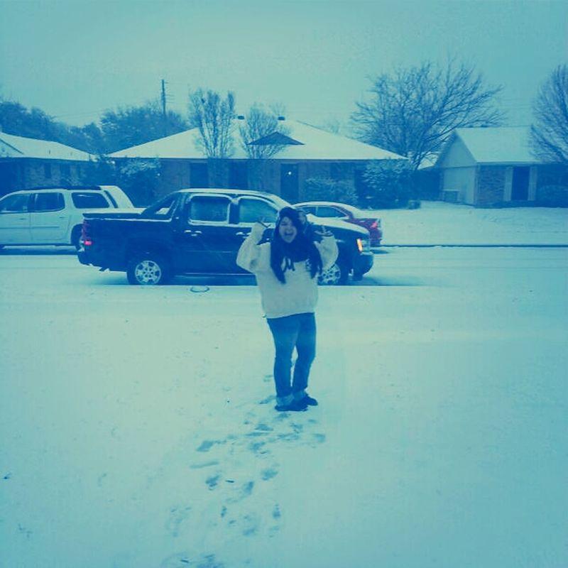 snow, c;