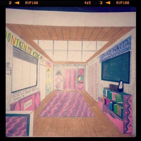 my art project