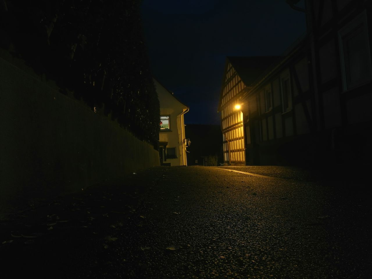 night, illuminated, building exterior, the way forward, architecture, built structure, no people, outdoors, sky
