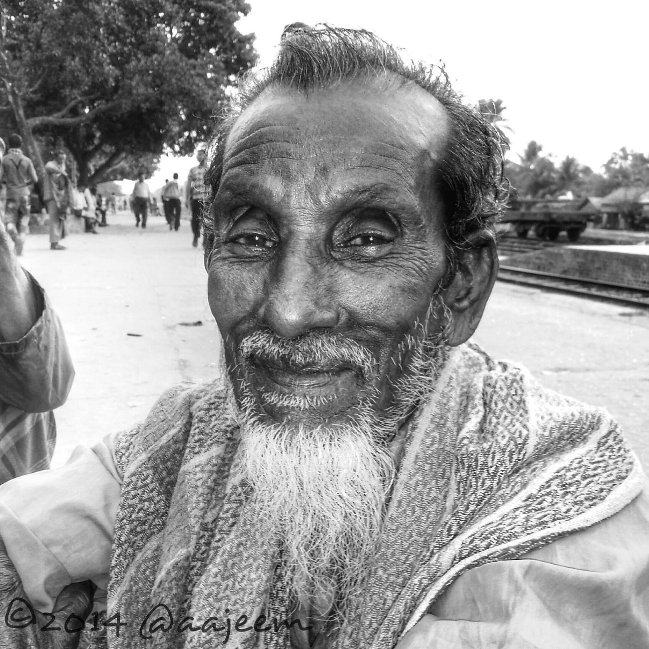 Portrait Black And White Bangladesh Oldman Jessore Streetphotography Street Photography Streetlife