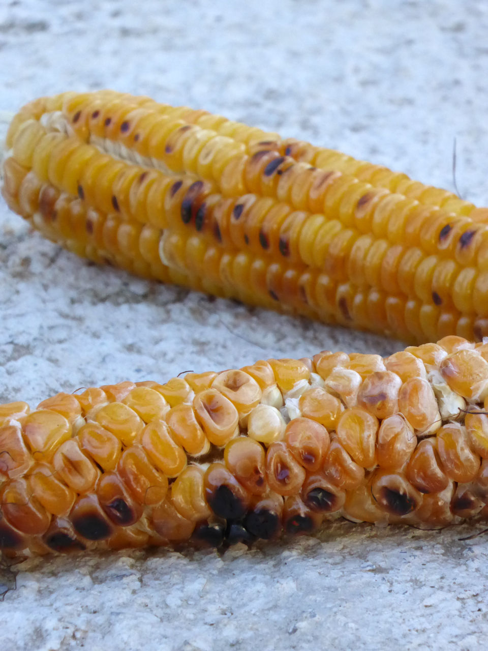 food and drink, corn, corn on the cob, food, close-up, healthy eating, no people, yellow, indoors, freshness, day