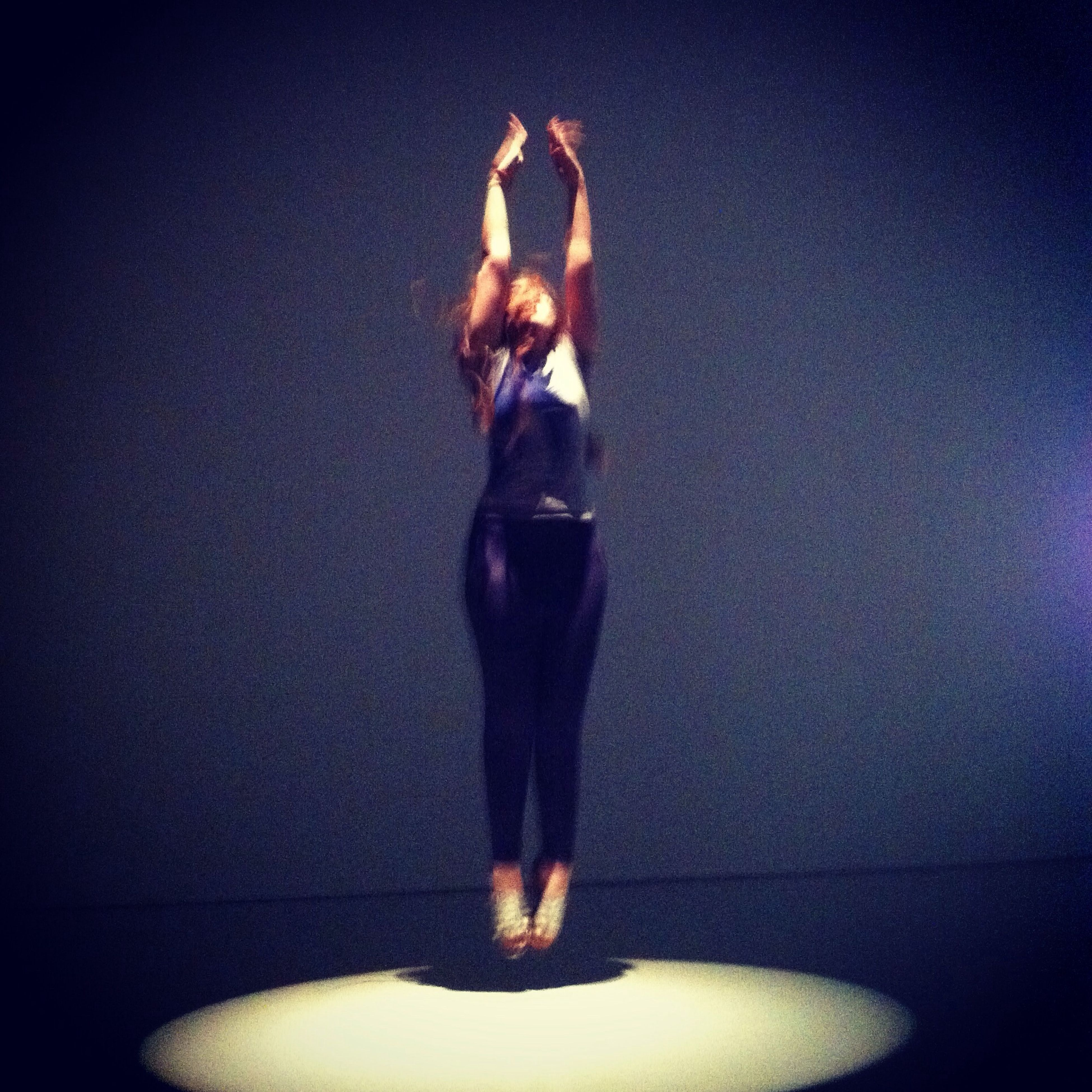 Jump in art Art Frac Metz