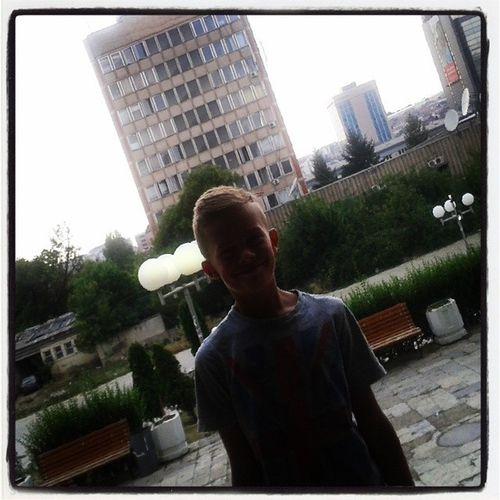PRISHTINA Kosova Summer Best  Moment Of My Life Premton Arlind