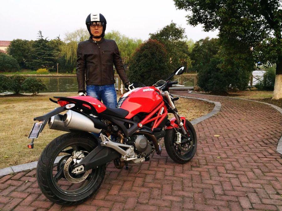 Ducati Motorcycles Motortravel