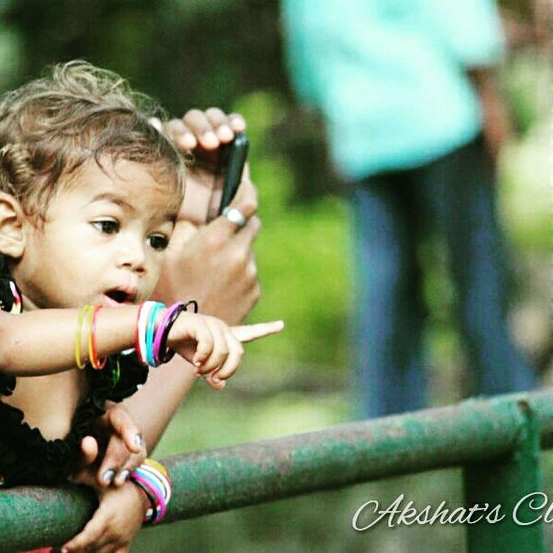 Expession Girl Eyem Best Shots First Eyeem Photo Kolkata Alipore Zoo