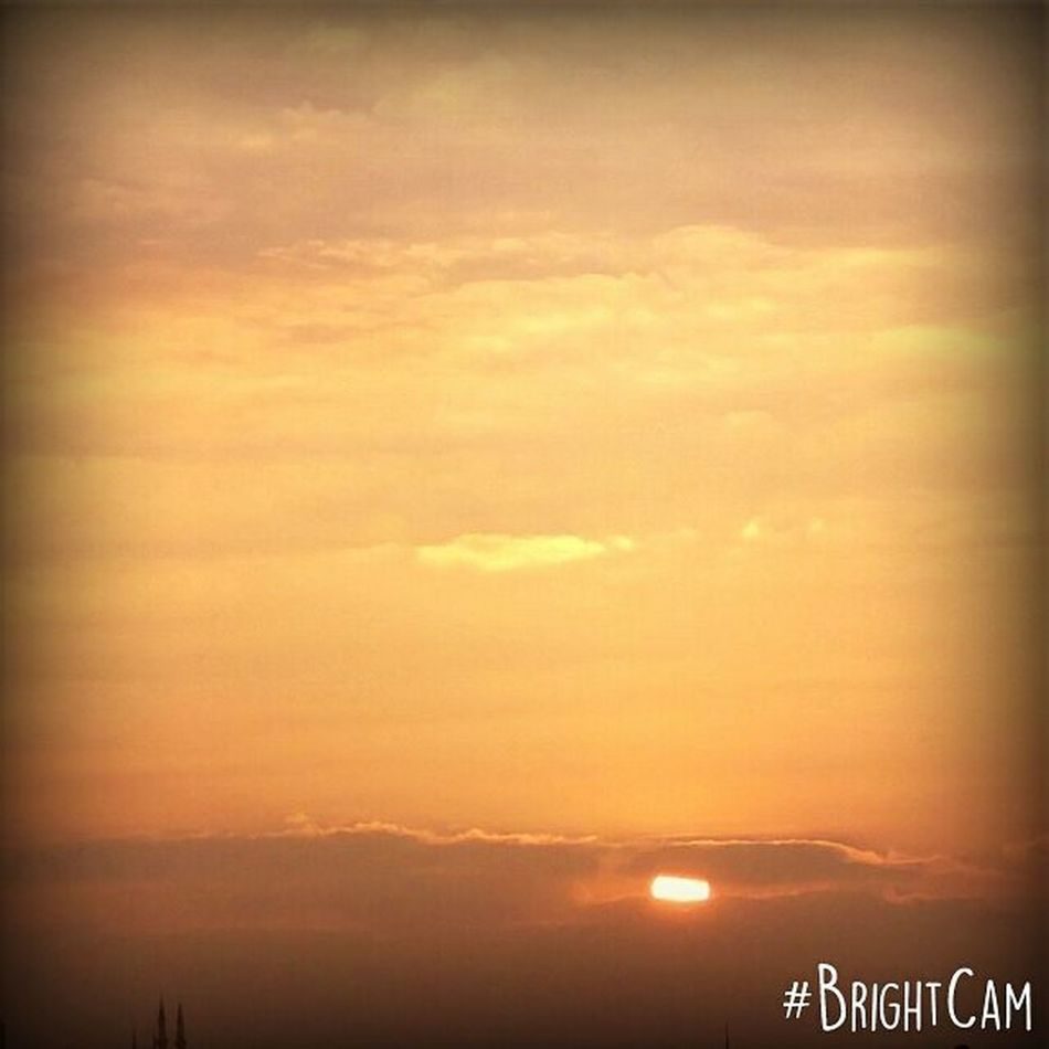 Sunsetlovers Sunset Istanbul Istanbuldayasam Siluet Sunsetsiluettes Akşam Gunbatimi Igworldclub Ig_turkey Ig_mood Ig_turkey_bw Ig_japan Ig_america Ig_portugal Ig_today