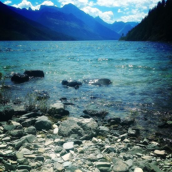 The beauty of this place never ceases to amaze me. Beautiful Canada Nature Hiking