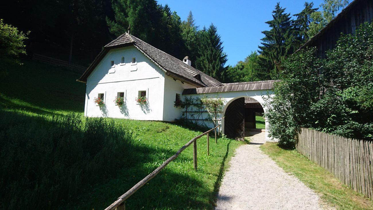 Bauernhaus Alt Romantic❤ Taking Photos Enjoying Life Österreich EyeEm Best Shots Steiermark Eyem Gallery Austria Freilichtmuseum Alte Gebäude