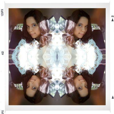 Selfie Girls Smile Smile ✌