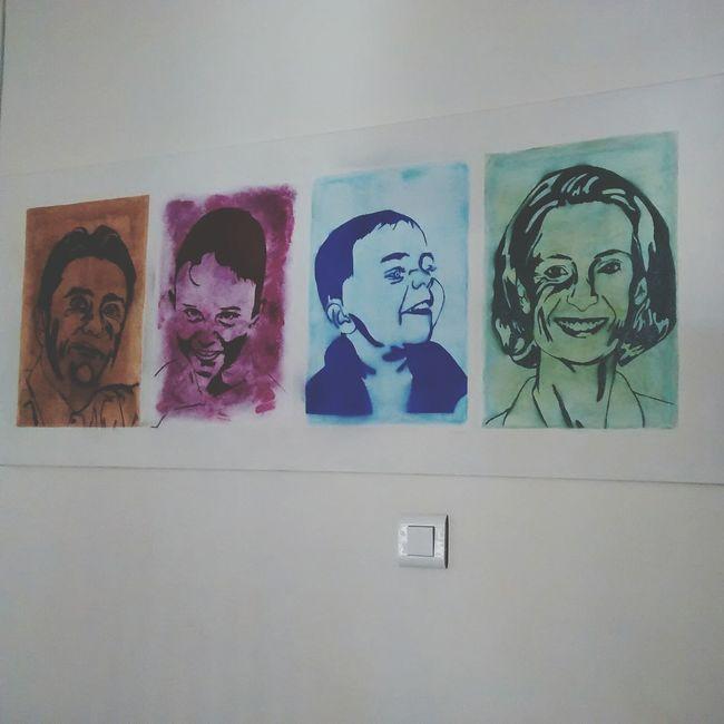 ? Mum Artist Fabulos  Painting