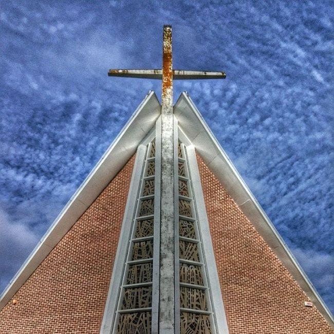 Church God Sheffield Gleadless