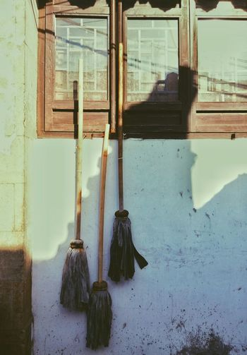 Wall Window Streetphotography Hello World Old House Old Town Old Street Mops Light And Shadow Sunshine ☀