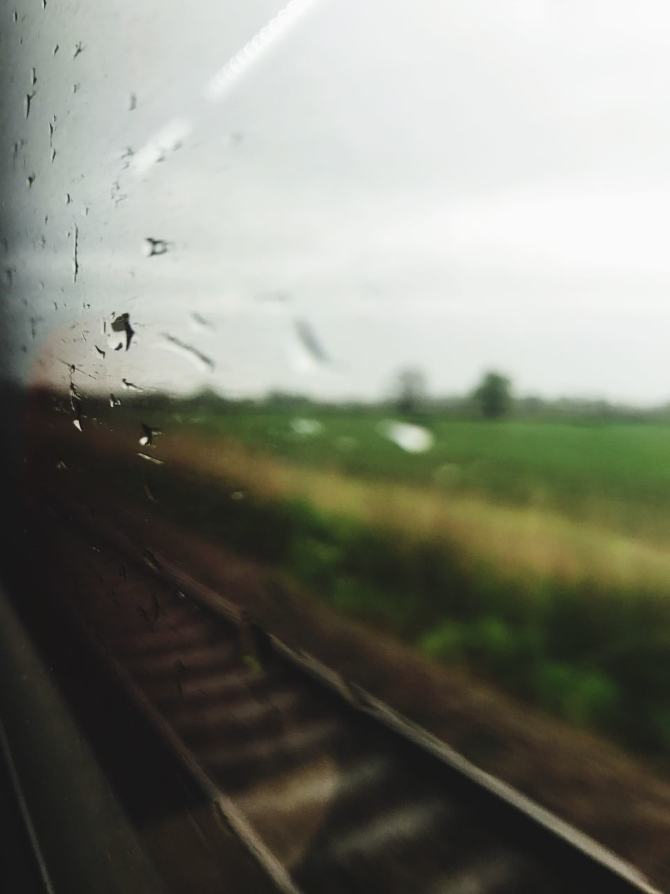 transportation, drop, no people, nature, landscape, wet, agriculture, journey, day, sky, raindrop, close-up, plant, outdoors, freshness