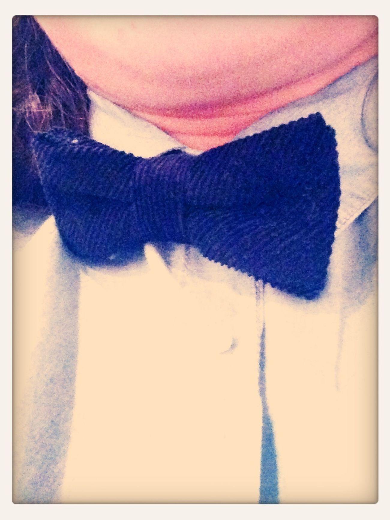 Bow Tie!