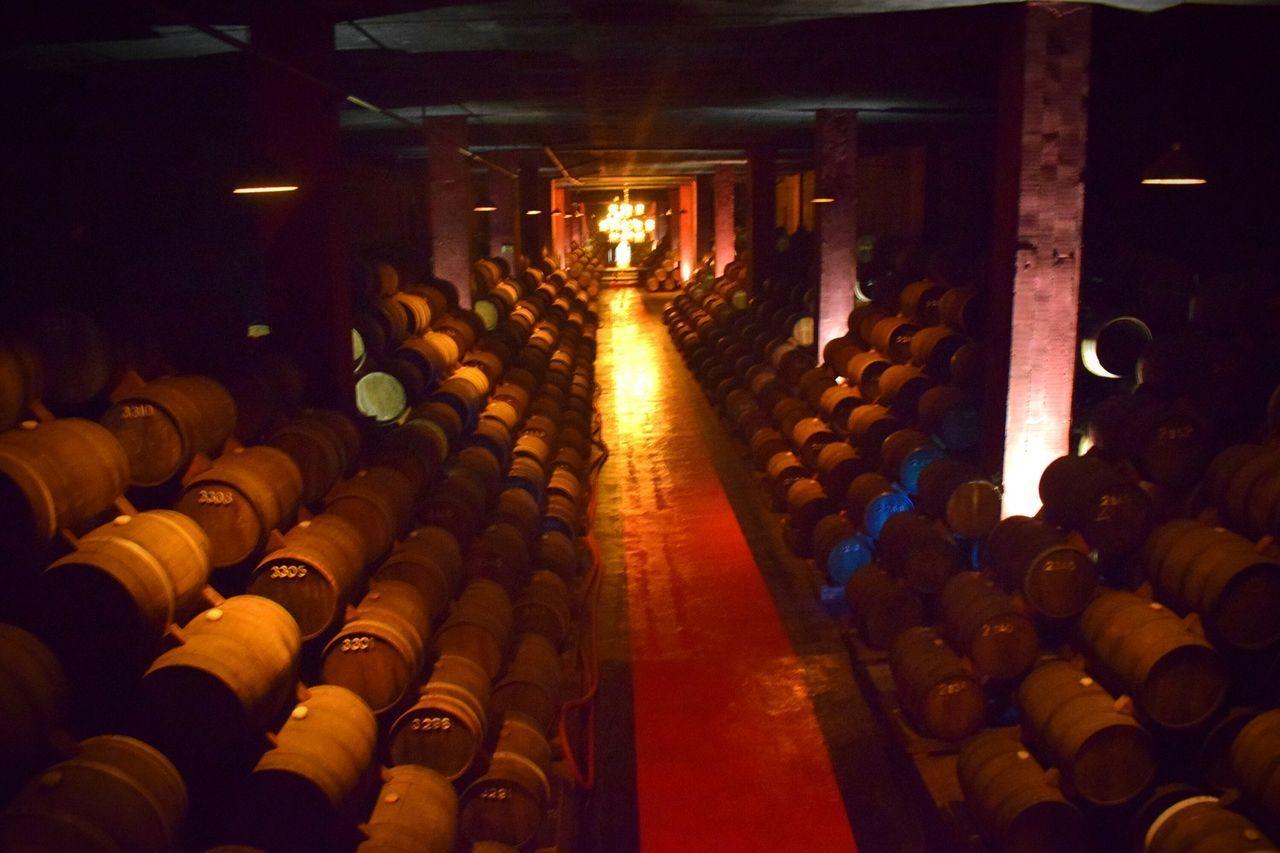 Wine Espumante