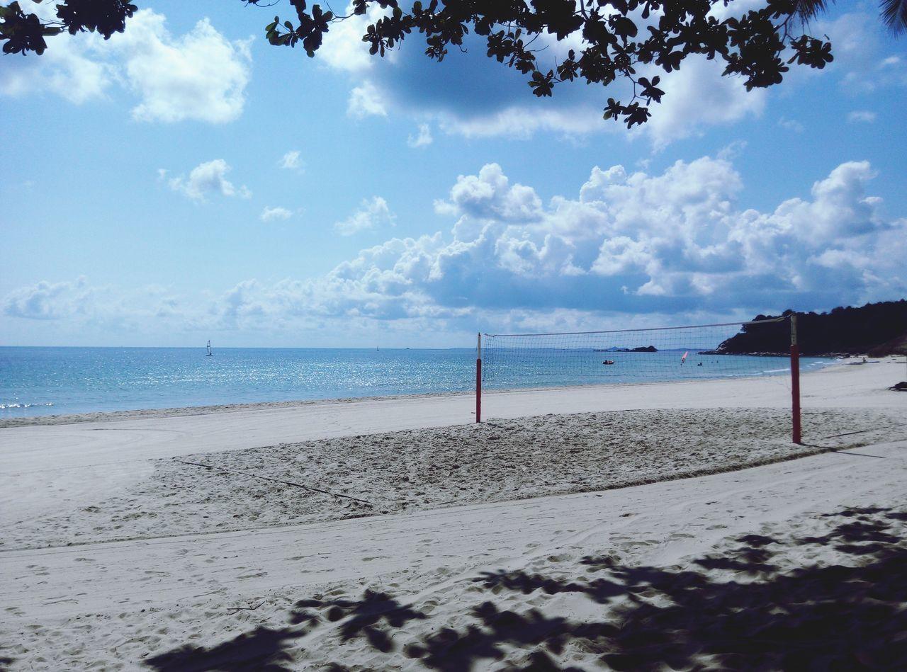 Beautiful stock photos of strand, Beach, Beach Volleyball, Beauty In Nature, Bintan Island