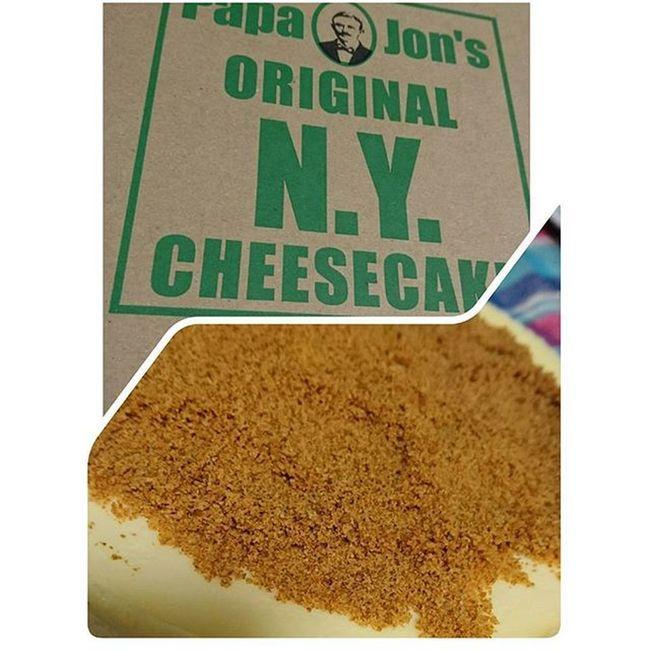 ⭐⭐⭐クリスマスケーキはパパジョーンズ クリスマスケーキ パパジョーンズ ニューヨークチーズケーキ 1番 大好きな チーズケーキ