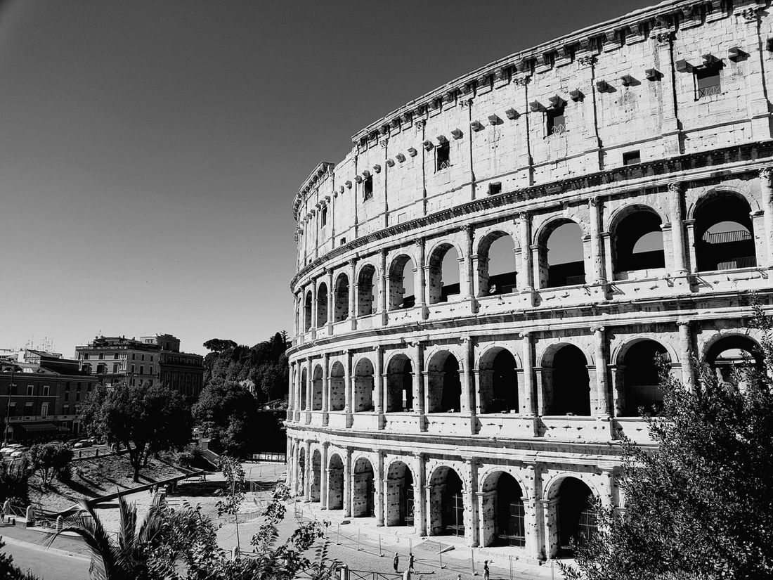 History The Past Old Ruin Architecture Travel Destinations Ancient Tourism Travel Built Structure Ancient Civilization Outdoors Arts Culture And Entertainment Day No People Sky City Rome Travel Archaeology Ancient Vacations VaticanCity EyeEm Selects The Week On EyeEm