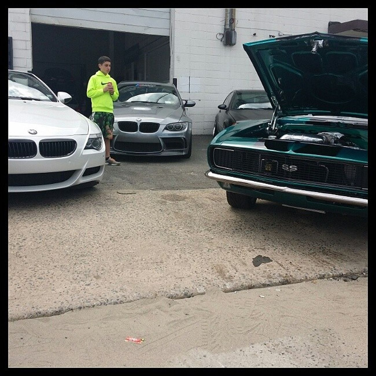 Pawer everywhere Nycalive Mncperformance Lawsonblvd Lawsonblvdproject bmwmnation musclecar mpower bmwgram goodtimes goodpeople goodfood goodweather e90tristate e90post