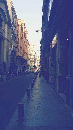 Profundidad City Life