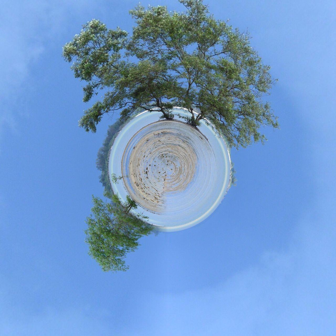 360 Tinyworld Beach Mangrove Sungaisamak Belitong Wonderfulindonesia