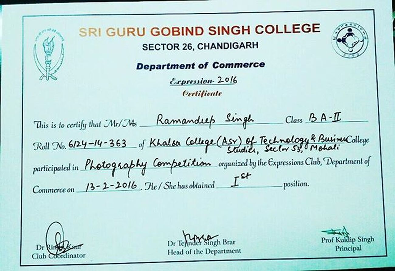 First Prize Photography Competition Deep Singh Photography Yeppiiiii ✌✌✌👌👍👍👍
