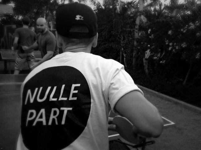 Nulle Part The Nulle Part
