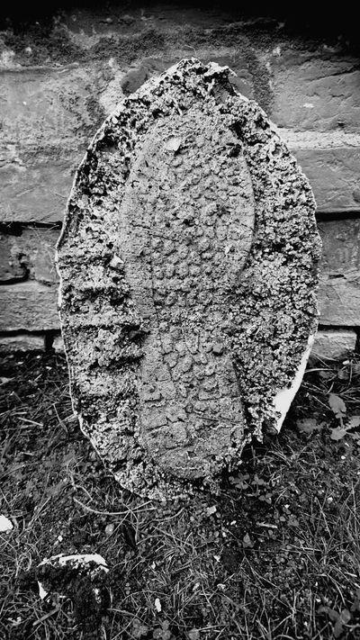 Schuhabdruck Black And White Black And White Photography Foot Mecklenburg-Vorpommern Abdrücke