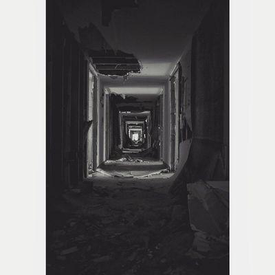 Motel Flint 810 Tv_urbex Abandoned flintthroughmyeyes