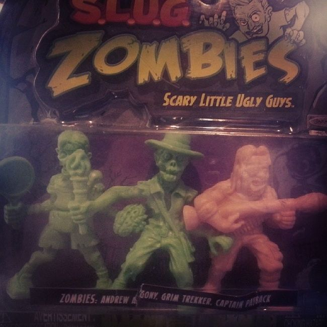 I dont know what is this but love it Kalaka Zombietoy Toy Plastic toys game cute