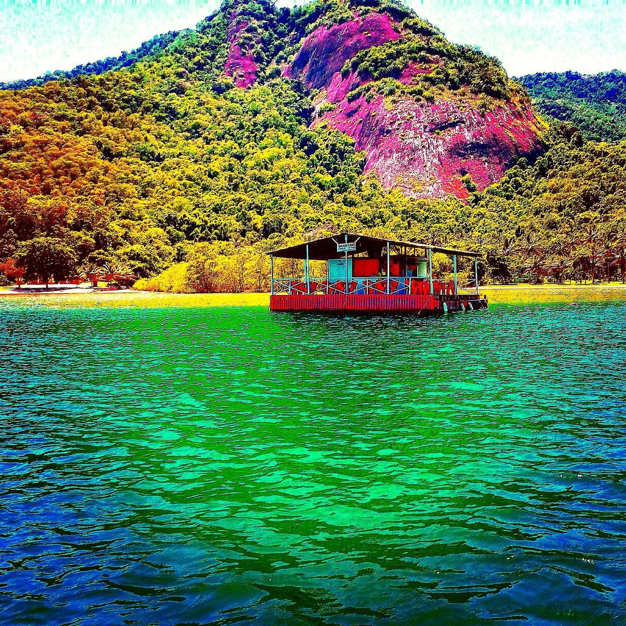 Check This Out Angra Heaven Nature
