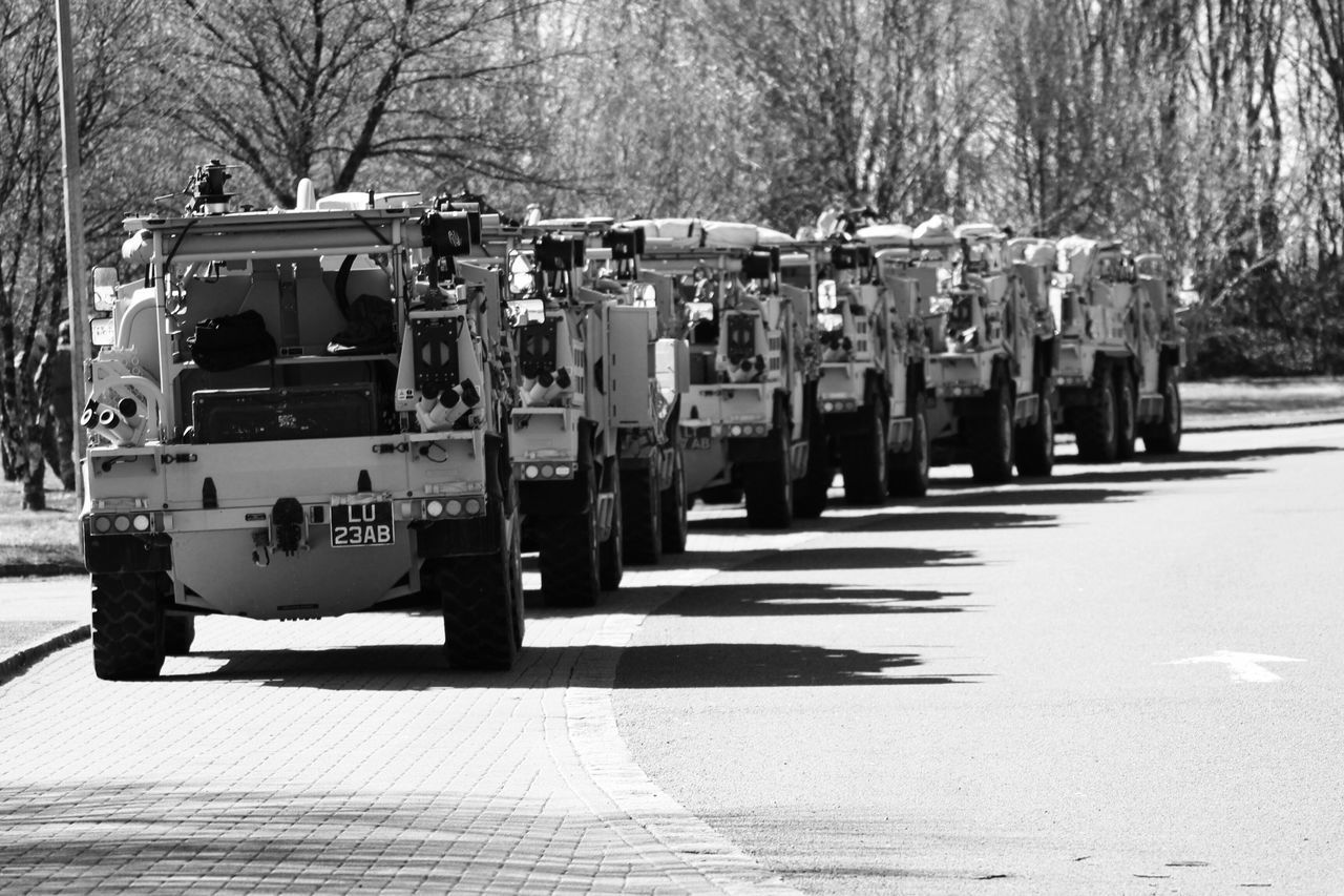 Military Life military vehicles Army