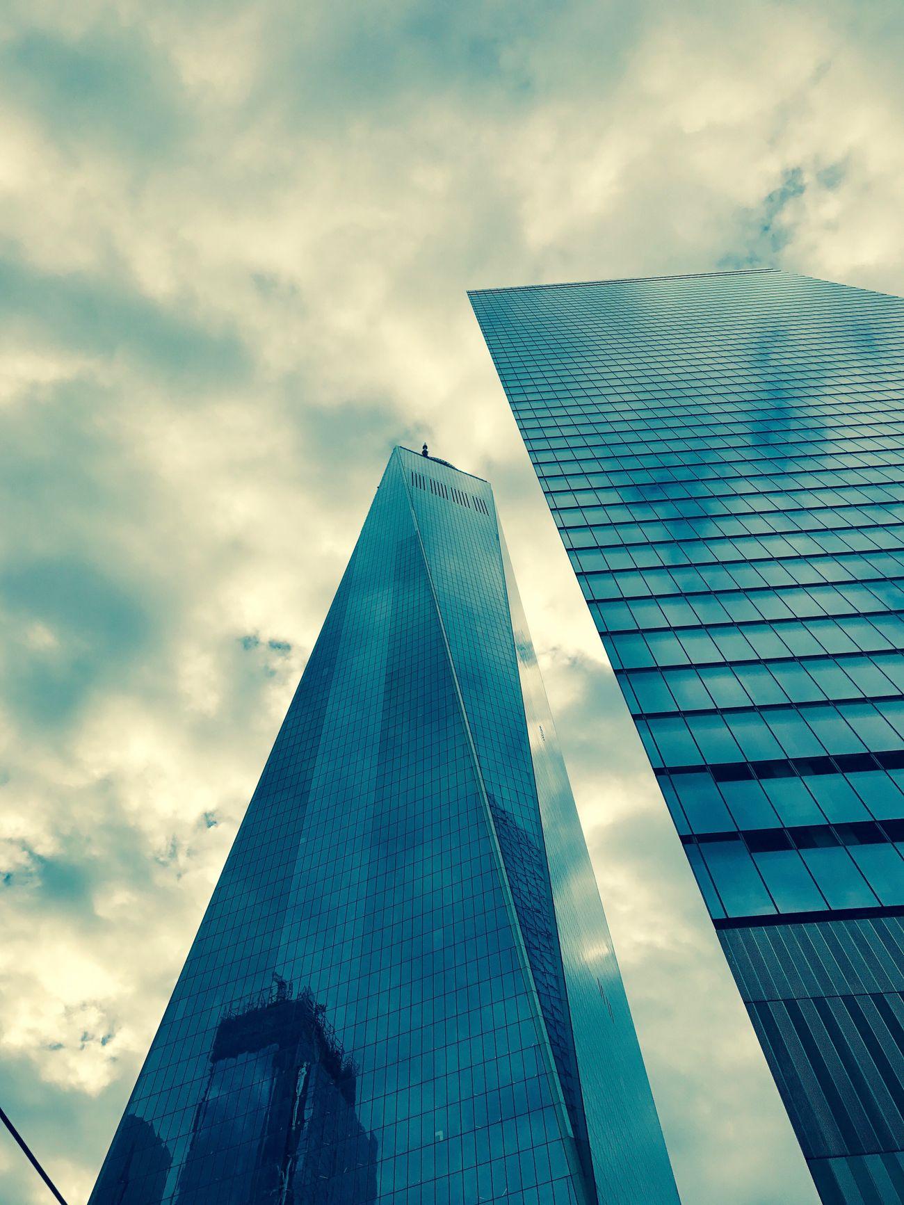 Freedom Tower First Eyeem Photo