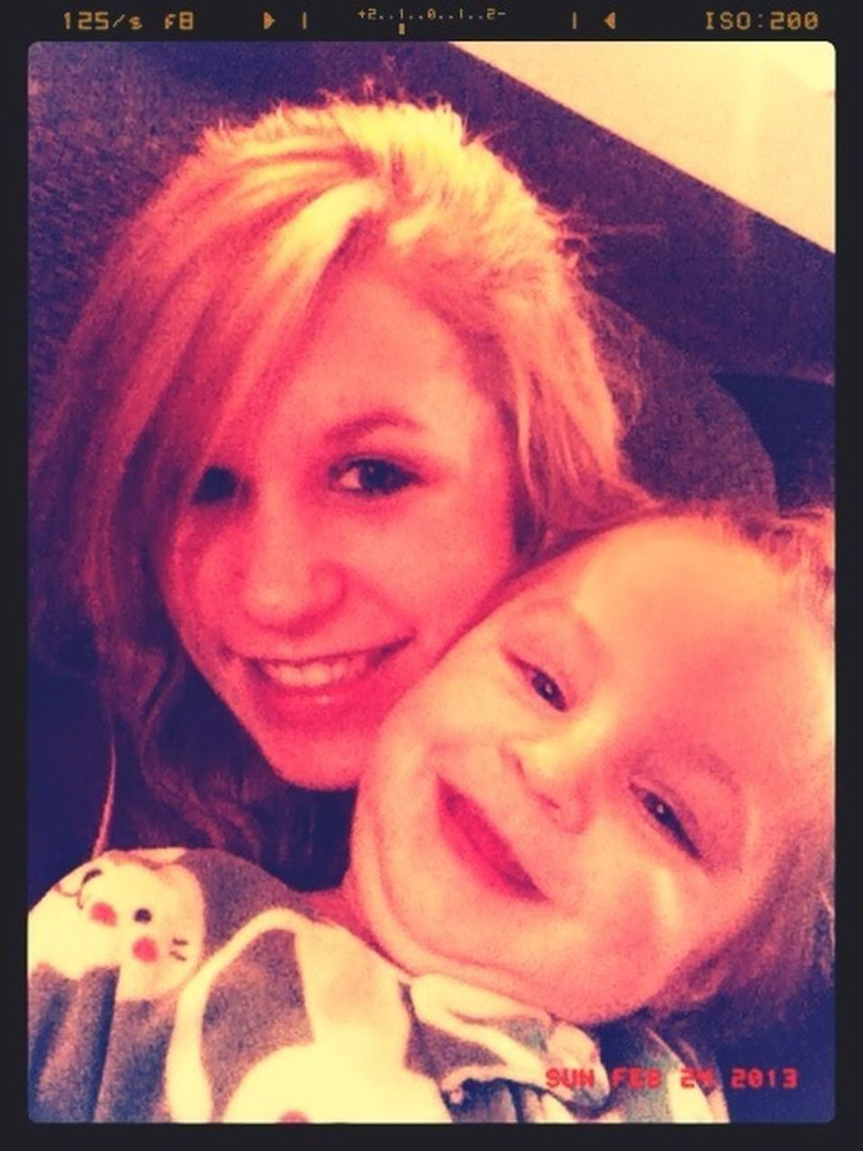 Me And My Neice