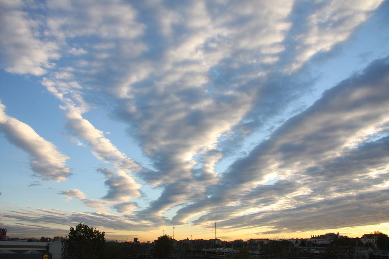 Beauty In Nature Cloud Cloud - Sky Colour Colours Of Nature Landscape Majestic Outdoors Scenics Sky