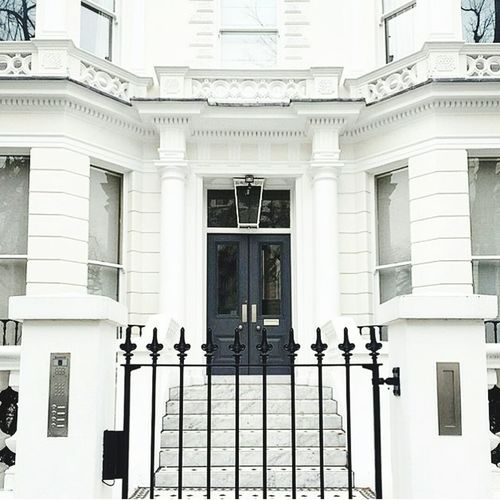 Les rues de Londres sobt hyste magnifique London City