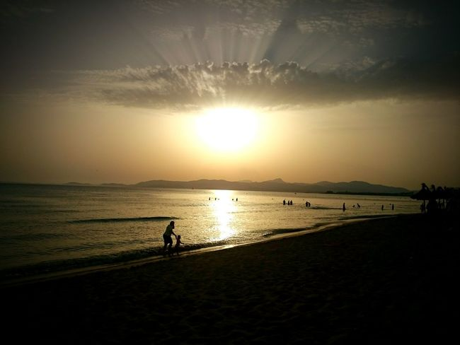 Playadepalma Arenal  Palma De Mallorca❤ Chill Mode