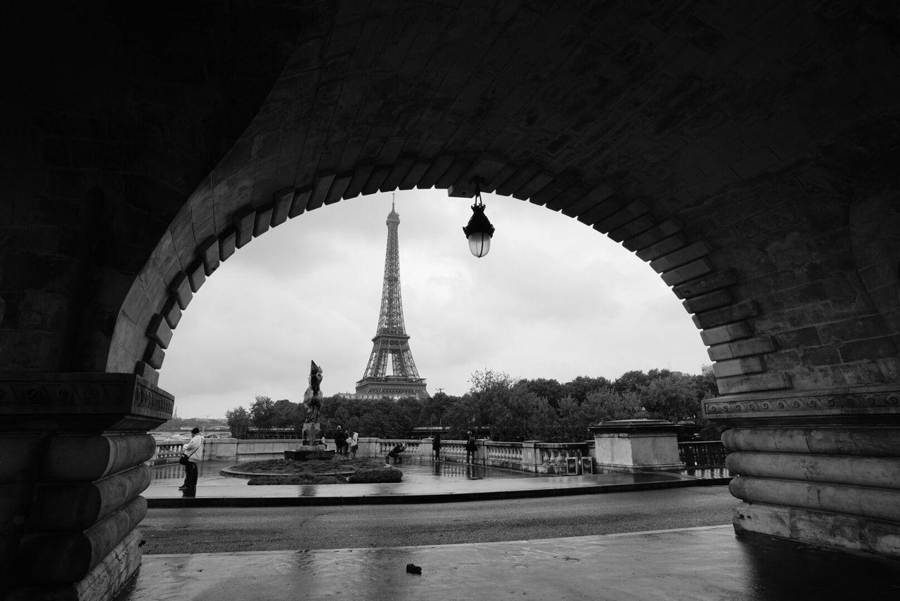 The Architect - 2017 EyeEm Awards Eiffel Tower Architecture Arch Built Structure Travel Destinations History France TravelmMonumenttOutdoorssDayyNo PeopleeBuilding ExteriorrSkyyCityy Neighborhood Map